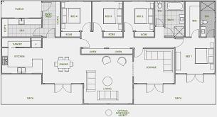 100 Modern Home Floor Plans Closed Plan S Beautiful Design Elegant