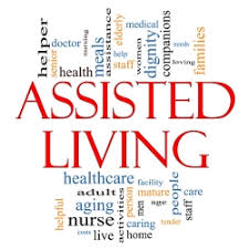 Vs Nursing Homes Assisted Living Facilities