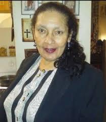 100 Cristina Rodriguez Contributions To The Tribute Of Luisa Greenidg