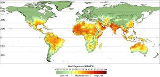 thirty year average 1980 2009 of monthly average bulb globe