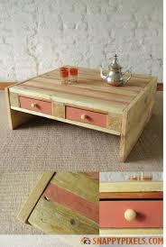 Diy Used Pallet Projects 33