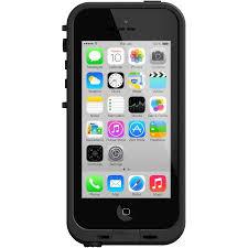 iPhone 5c Lifeproof apple iphone case fre series black Walmart