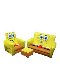 Spongebob Seating | Squarepants Love♥ | Toddler Sofa ...