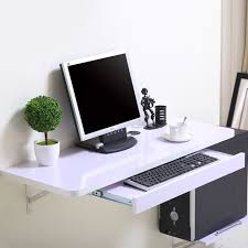 Small Computer Desk Ideas by Attractive Small Narrow Computer Desk Small Pc Desks Fireweed