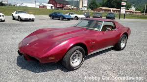 100 Craigslist Southern Maryland Cars And Trucks 1976 Chevrolet Corvette Classics For Sale Classics On Autotrader