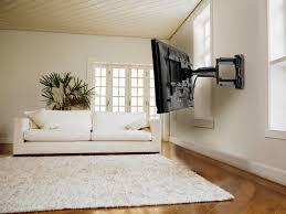 peerless sa746pu smartmount tv wandhalterung mit schwenkarm
