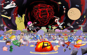 Earthbound Halloween Hack Final Boss by Free Download Program Radiation Earthbound Hack Novatorrentino