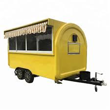100 Cheap Food Trucks For Sale Ecocampor New Mini Custom Small Bbq Smoker Catering Made