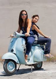 Welcome To Vesparide Here You Will Find Vespa Related Items
