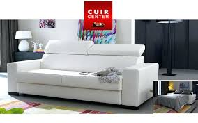 canap cuir 2 places cuir center canape canape electrique cuir center canapac 6 canape electrique