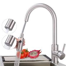 robinet cuisine douchette extractible homelody robinet de cuisine avec douchette extractible mitigeur
