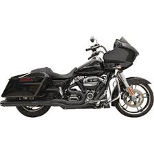 Vance And Hines Dresser Duals Heat Shields by Harley Davidson Touring Exhausts Custom U0026 Performance Systems