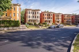 Park Terrace II Apartments in Hartford Connecticut