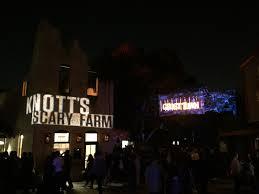 Knotts Halloween Haunt Mazes by Knott U0027s Scary Farm U2013 Scare Zone