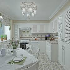 Universal Kitchen Design