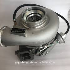 100 Truck Turbo He551w 20745795 Charger For Volvo Marine