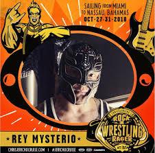 Halloween Havoc 1997 Eddie Guerrero by News Feed About Rey Mysterio Facebook