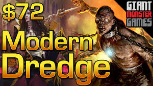 budget modern deck modern dredge 72 youtube
