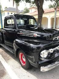 100 1951 Ford Truck For Sale F1 For Sale 2095945 Hemmings Motor News Motor