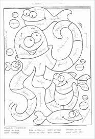 Coloriage Magique Avec Addition Fin 30 Coloriage Magique Sons