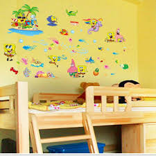 spongebob kids room crowdbuild for