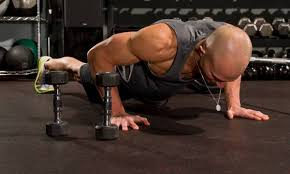 Mens Pushup Pullup Squat Deadlift Bench Press Standards