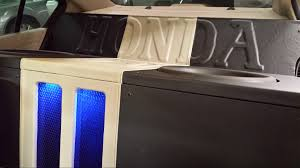 Custom Car Audio Installs At National Auto Sound & SecurityNational ... 072013 Chevy Silverado 1500 Ext Truck Single 12 Sub Subwoofer Ford Ranger Extended Cab 1983 2012 Custom Box Enclosure Affordable 2013 Toyota Tacoma With Custom Subwoofer Enclosure Youtube Chevrolet Ck 8898 Dual 10 51 10in Building A Nissan Titan 55 Do Speaker Boxes Need Air Holes How To Choose The Best Component Amazonca Enclosures Electronics Amazoncom Asc S10 Or Gmc Sonoma 19822004 For Cars Resource