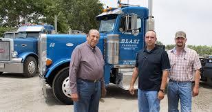 100 Mclean Trucking Pueblos Blasi Has Been A Family Affair News The Pueblo