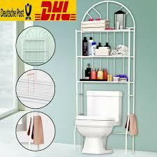 toilettenregal waschmaschinenregal platzsparendes badregal