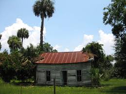 The Cottage Cheese Island Grove Florida Ghost Town