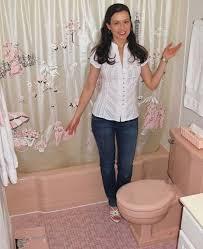 best 25 pink bathrooms ideas on pinterest pink bathtub pink