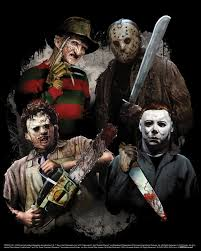 Universal Studios Orlando Halloween Horror by Universal Orlando Resort U2013 Four Horror Icons To Be Featured At