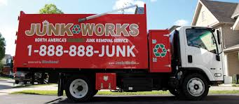 100 Junk Truck Full Service Removal Services Works