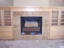 Batchelder Tile Fireplace Surround by Fireplace Tile And Love That Batchelder Tile Ventana Construction