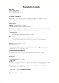 Title Of Resume Examples For Entry Level Awesome Jobs Format Profile