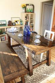 DIY Farmhouse Table Pottery Barn Farmhouse Table Office And Bedroom Coffee Farmhouse Fniture Wonderful Rustic Ana Vintage Benchwright Extending Ding Decohoms White Benchwright Farmhouse Ding Table Diy Best 25 Tables Ideas On Pinterest Wood Dning Inspired The Weathered Fox Jute Placematsperfect For Summer