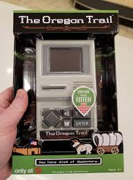 Target Stores Are Now Apparently Getting Into The Realm Of Retro Machine A New Hand Held Game Being Sold Exclusively At Emulates Original