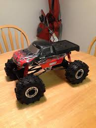 MONSTER TRUCKS - My Son's HPI Monster Truck | The RCSparks Studio ... Hpi Mini Trophy Truck Bashing Big Squid Rc Youtube Adventures 6s Lipo Hpi Savage Flux Hp Monster New Track Hpi X46 With Proline Joe Trucks Tires Youtube Racing 18 X 46 24ghz Rtr Hpi109083 Planet Amazoncom 109073 Xl Octane 4wd 5100 2004 Ford F150 Desert Body Nrnberg Toy Fair Updates From For 2017 At Baja 5t 15 2wd Gasoline W24ghz Radio 26cc Engine Best 2018 Roundup Bullet Mt 110 Scale Electric By