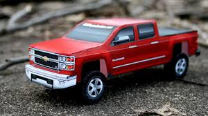 100 Build A Chevy Truck Free Download Pdf Silverado Model To Build From Paper