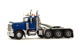 Buffalo Road Imports. Peterbilt 357 Tractor (Superior Stacker Color ...