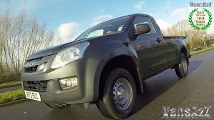 100 Best Pick Up Truck 2014 Isuzu DMax Up Of The Year YouTube