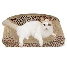 cat sofa 50x25x12 5cm sofa design cat scratching corrugated board scratcher