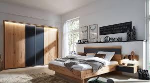 massiv teilmassiv schlafzimmer möbel henrich