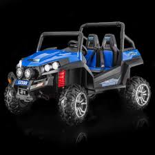 100 Remote Control Gas Trucks Trail Blazer 4WD Ride On 2 Seat Side X Side UTV W4