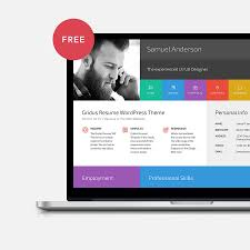 Free Resume WordPress Theme - Gridus Resume Wordpress Theme Tlathemes 10 Best Premium Wordpress Themes 8degree Mak Free Personal Portfolio Olivia And Profession One Page Cv 38 To Showcase Your Online Press 34 Vcard 2019 Colorlib Theme Wdpressorg Pencil Virtual Business Card Rival Vcard Portfolio Responsive 25 For And 2017 Rabin