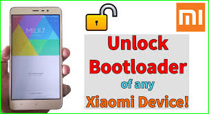 How to Unlock Bootloader of Xiaomi Device Detailed steps for all