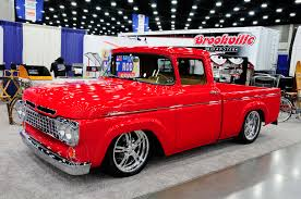 Ford Performance Best Indoor Ford In A Ford At NSRA Nats - Hot Rod ... Classic 1960 Ford F100 Pickup For Sale 2030 Dyler Truck Youtube I Need Help Identefing This Ford Bread Truck Big Window Parts 133083 1959 4x4 F1001951 Mark Traffic Hot Rod Network My Garage 4x4 Trucks Pinterest Trucks 571960 Power Steering Kit Installation Panel Pictures