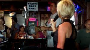 ocean deck daytona beach karaoke 62710 louis hickman mov youtube