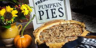 Pumpkin Pie With Streusel Topping Southern Living by Add A Praline Twist To Your Pumpkin Pie This Year