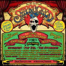 Wiki Smashing Pumpkins Discography by Breaking Benjamin Papa Roach Lead 2017 Shiprocked Cruise